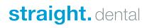 Straight Dental logo